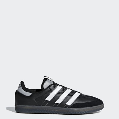 Originals Black Samba OG MS Shoes