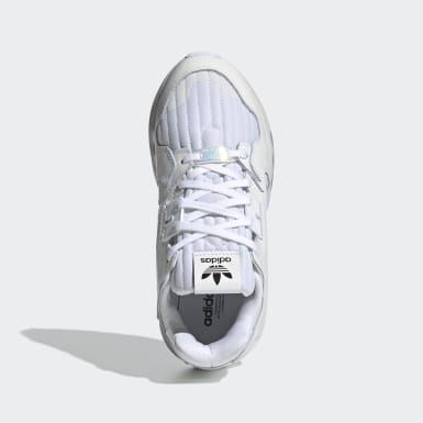 Tenis ZX Torsion Blanco Mujer Originals