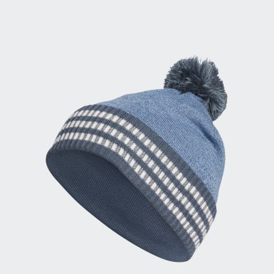 Herr Golf Blå Golf Statement Beanie