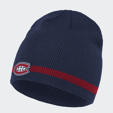 Bonnet Canadiens Coach multicolore Hommes Sport Inspired