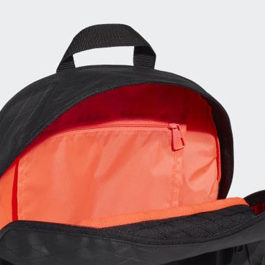 ไลฟ์สไตล์ สีดำ กระเป๋าเป้ Power ID