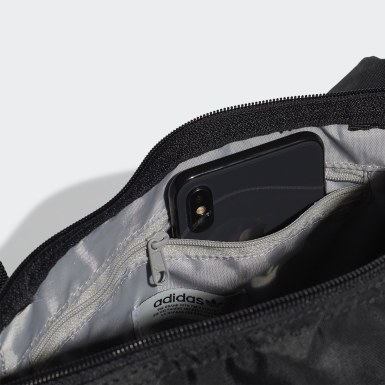 Originals Svart Adicolor Shoulder Bag