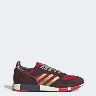Originals Boston Super Schuh Rot