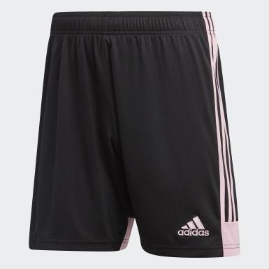 Pantalón corto Tastigo 19 Negro Hombre Fútbol