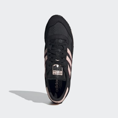 Originals Zwart Lowertree Schoenen