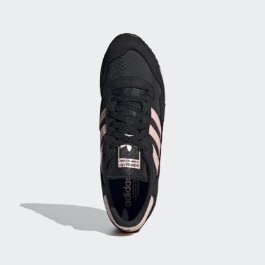 Originals Sort Lowertree sko