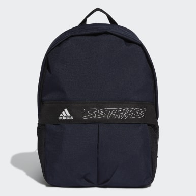 Lifestyle Blue Classic Backpack