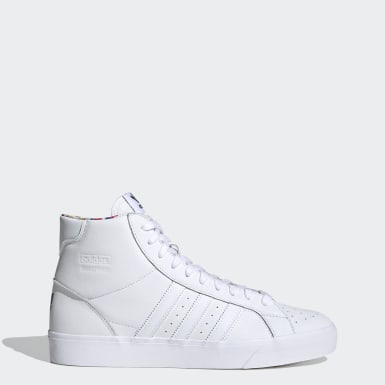 Chaussure Basket Profi Blanc Originals