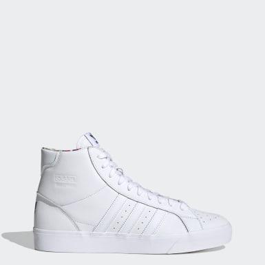 Scarpe Basket Profi Bianco Originals