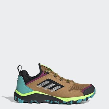 Zapatillas Agravic TR UB Trail Running Shoes Negro Hombre adidas TERREX