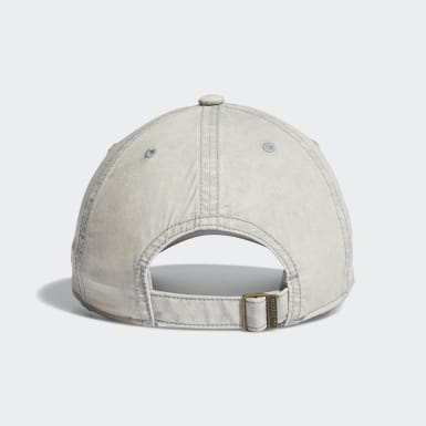 Casquette Cloud Strap-Back blanc Hommes Originals