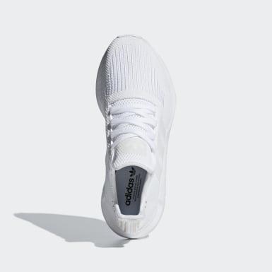 Kadın Originals Beyaz Swift Run Ayakkabı
