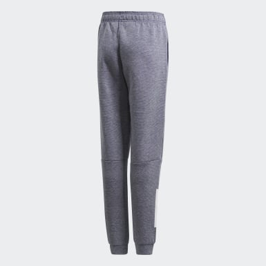 Youth Training Blue Must Haves Pants