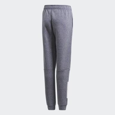 Pantalon Must Have Bleu Garçons Athletics
