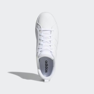 Men Sport Inspired White VS Pace Shoes