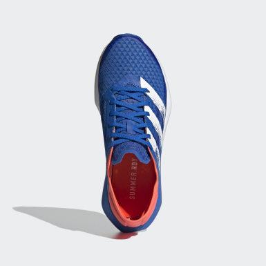 เด็ก วิ่ง สีน้ำเงิน รองเท้า RapidaFaito SUMMER.RDY