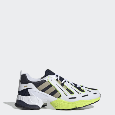 Men Originals Blue EQT Gazelle Shoes