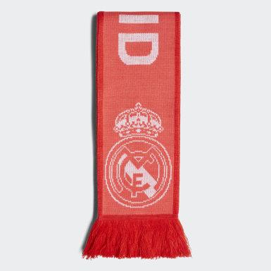 Real Madrid halstørklæde
