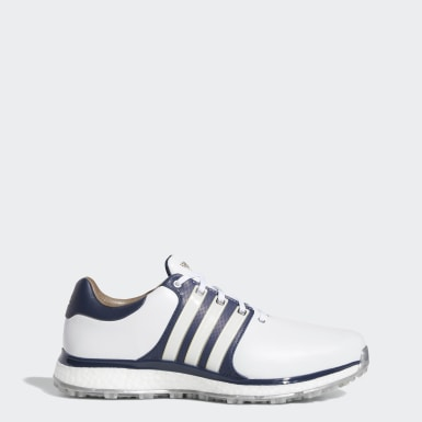 Men Golf White Tour360 XT-SL Shoes