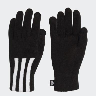 черный Перчатки 3S CONDU