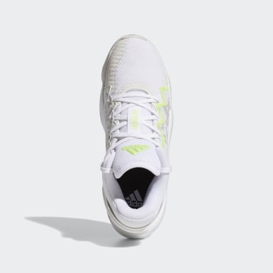 Tenis D.O.N. Issue #2 (UNISEX) Blanco Basketball