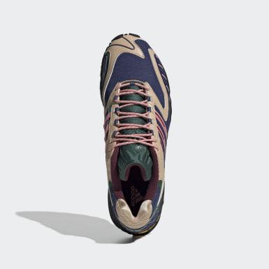 Sapatos Torsion TRDC Azul Homem Originals