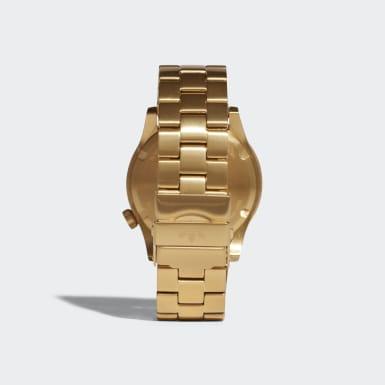 Originals Gold CYPHER_M1 Watch