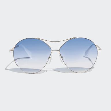 Óculos-de-sol OR0001 Originals Amarelo Originals