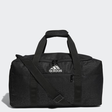 Men Golf Black Weekend Duffel Bag