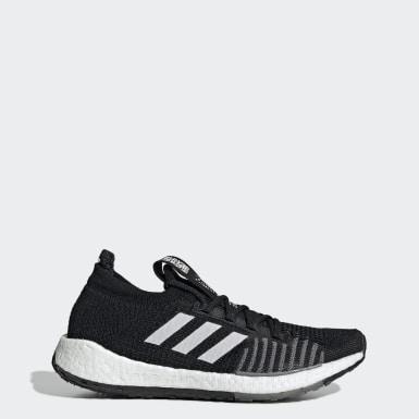 Kadın Koşu Siyah Pulseboost HD Ayakkabı