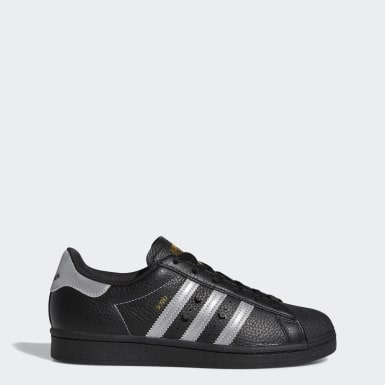 Women's Originals Black Superstar ADV x Soto Shoes