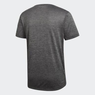 Erkek Training Gri FreeLift Degrade Tişört