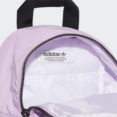 Women Originals Purple Mini Backpack
