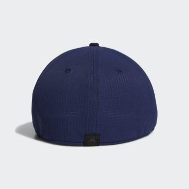 Gorra Tour Azul Hombre Golf
