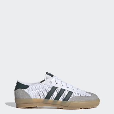 Originals Hvid Tischtennis sko