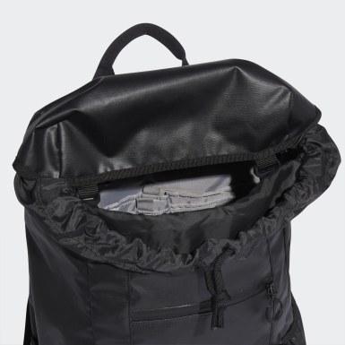 Originals สีดำ กระเป๋าสะพายหลัง Street Toploader