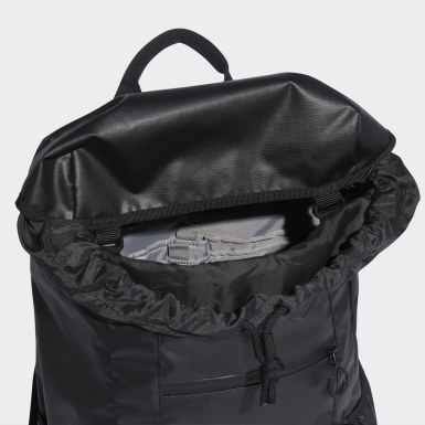 Street Toploader Backpack