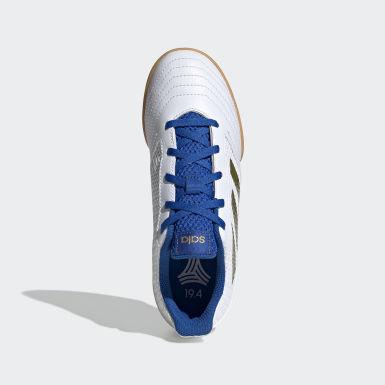 Αγόρια Ποδόσφαιρο Λευκό PREDATOR 19.4 IN SALA J