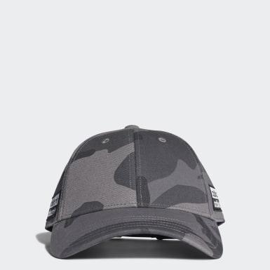 Cappellino Camo Baseball