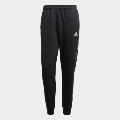 Άνδρες Training Μαύρο Core 18 Sweat Pants