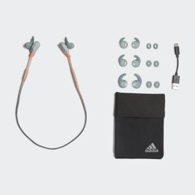 Běh zelená Sluchátka FWD-01 Sport In-Ear