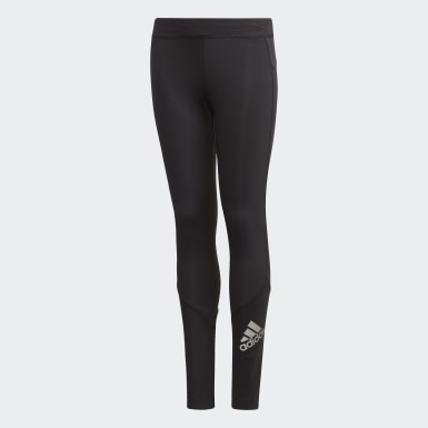 Alphaskin AEROREADY Warming Long Tights Czerń