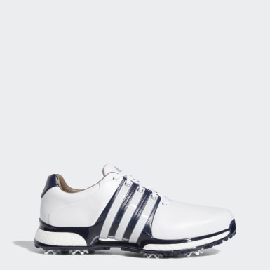 Golf White Tour360 XT Shoes