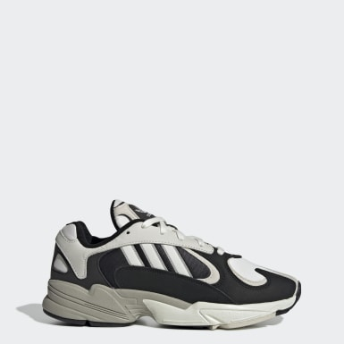 Men Originals Black Yung-1 Shoes