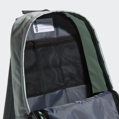 Essentials Green Court Lite 2 Backpack