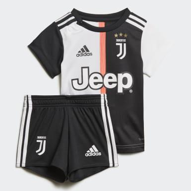 Ensemble bébés Juventus Domicile