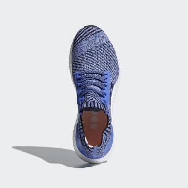 Tenis Ultraboost X Azul Mujer Running