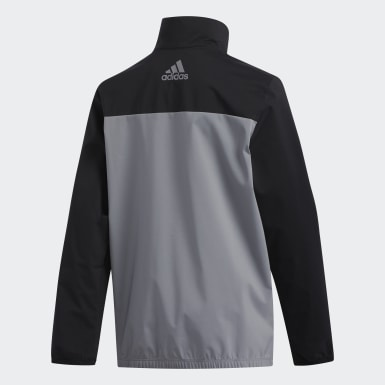 Boys Golf Sort Provisional jakke