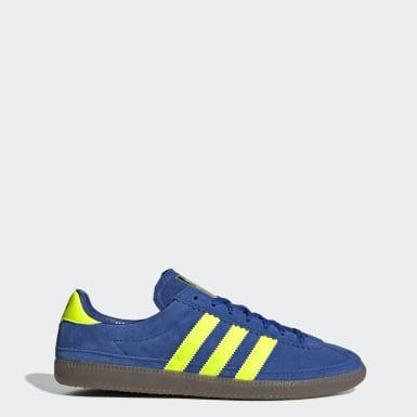 Men Originals Blue Whalley SPZL Shoes