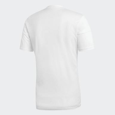 Camiseta Squadra 17 Blanco Hombre Training